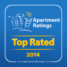 MAA Top Rated Property