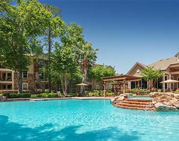 Reserve At Woodwind Lakes Apartments Houston Tx